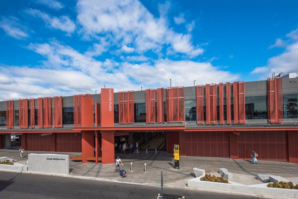 Dutton Plaza Cabramatta 1